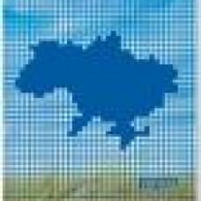Ежедневник А5 датированный Motherland, синий